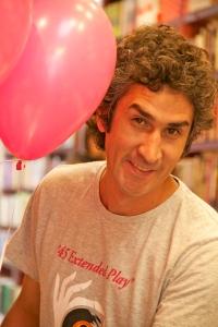 Juan Pablo Fuenzalida